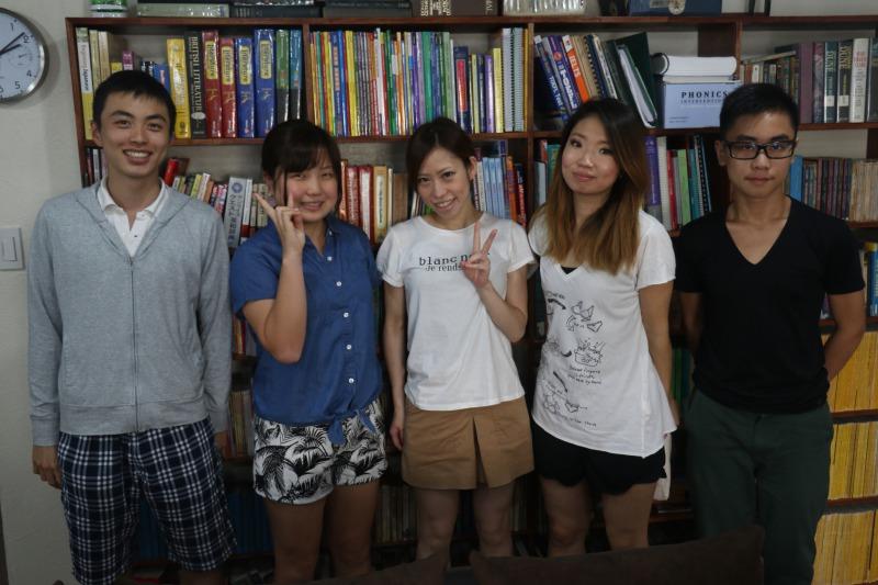 フィリピン、セブ島留学ETHOS