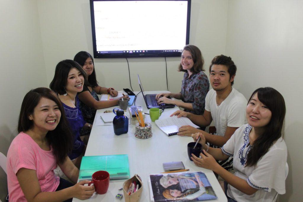 21才女性のフィリピン留学体験談