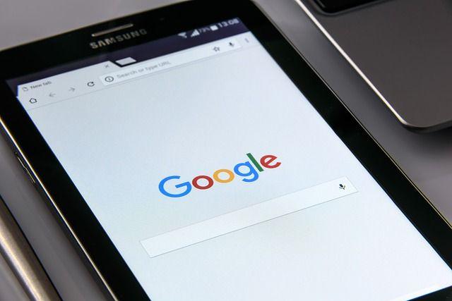 google で「留学エージェント 評判」とでてくる