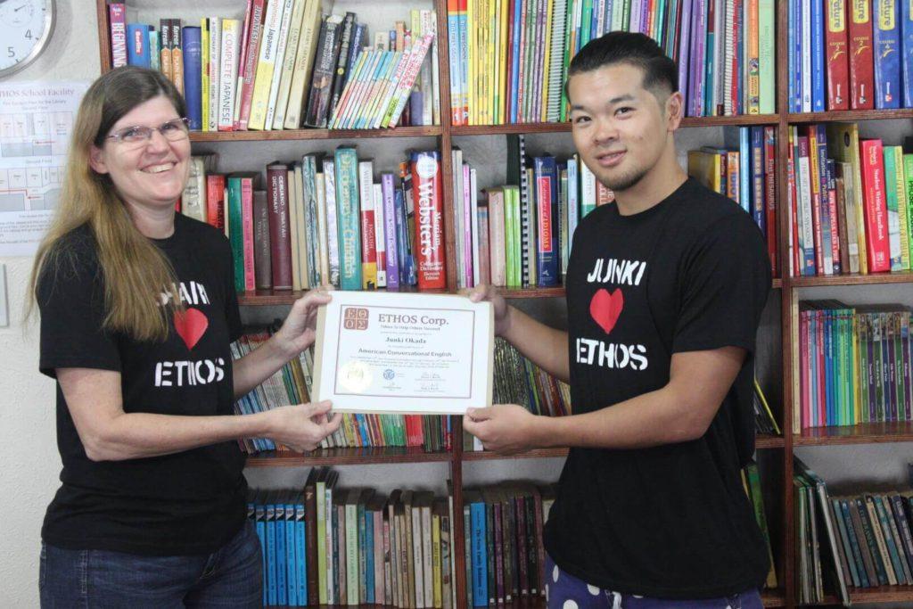 6ヶ月のフィリピン留学体験談