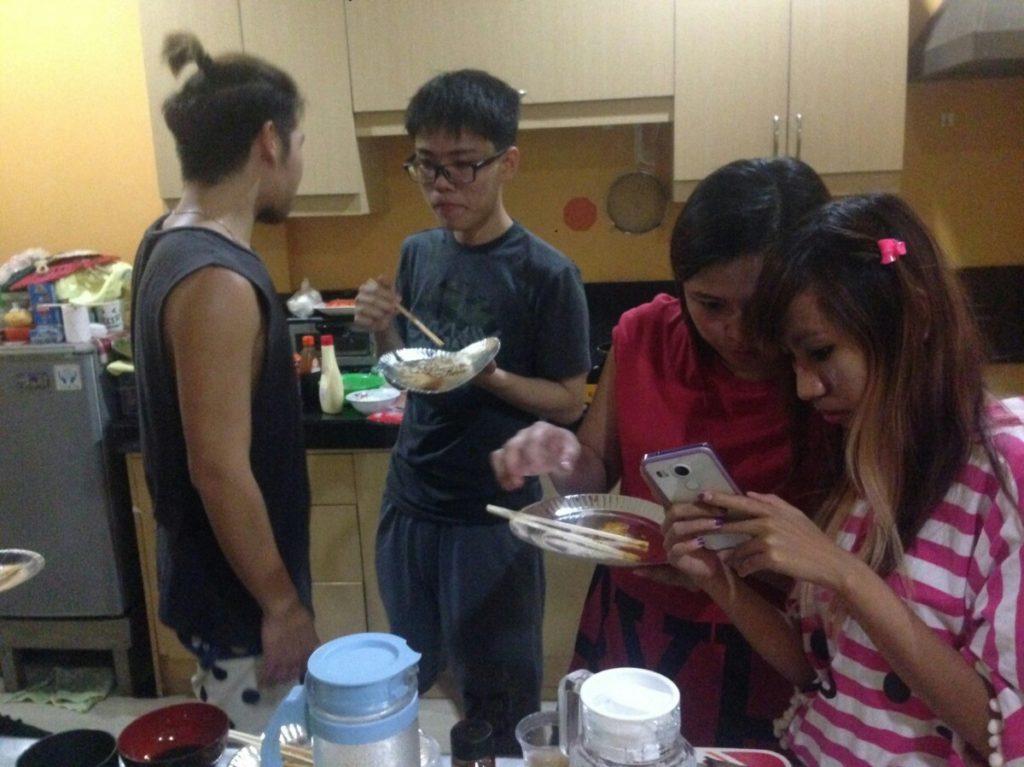 19歳学生のフィリピン留学体験談