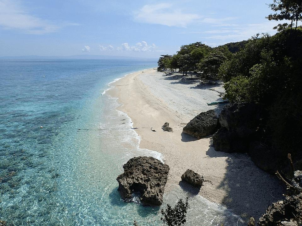 フィリピンと日本の紫外線