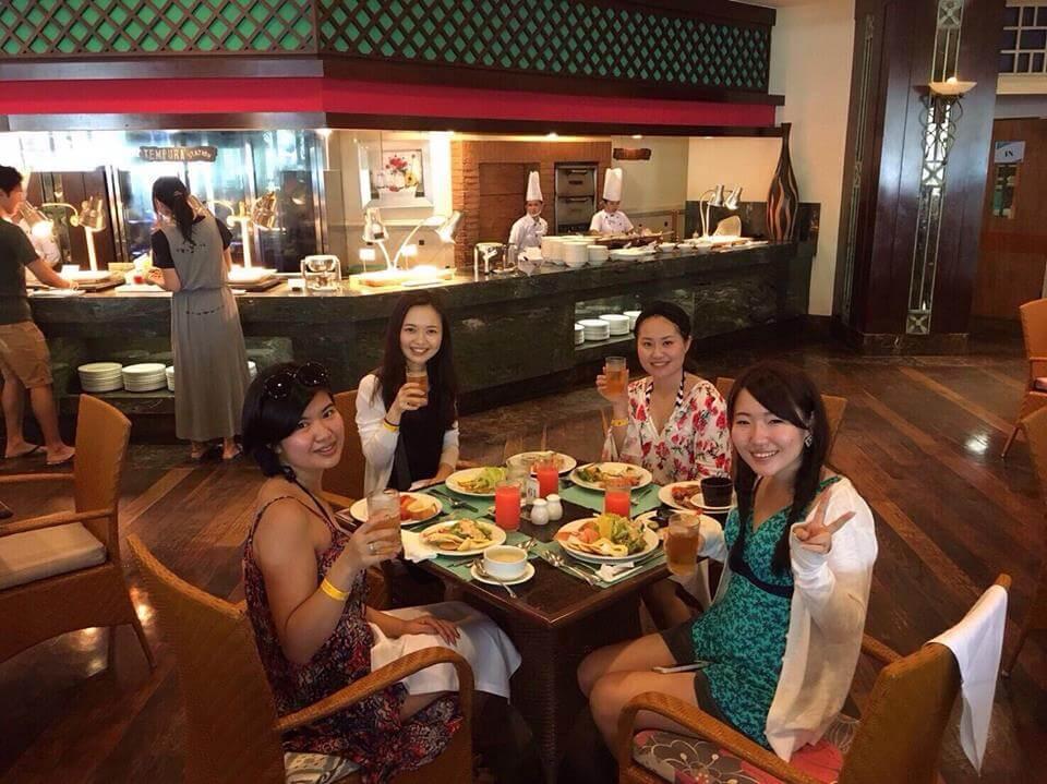 女子高校生のフィリピン留学体験談