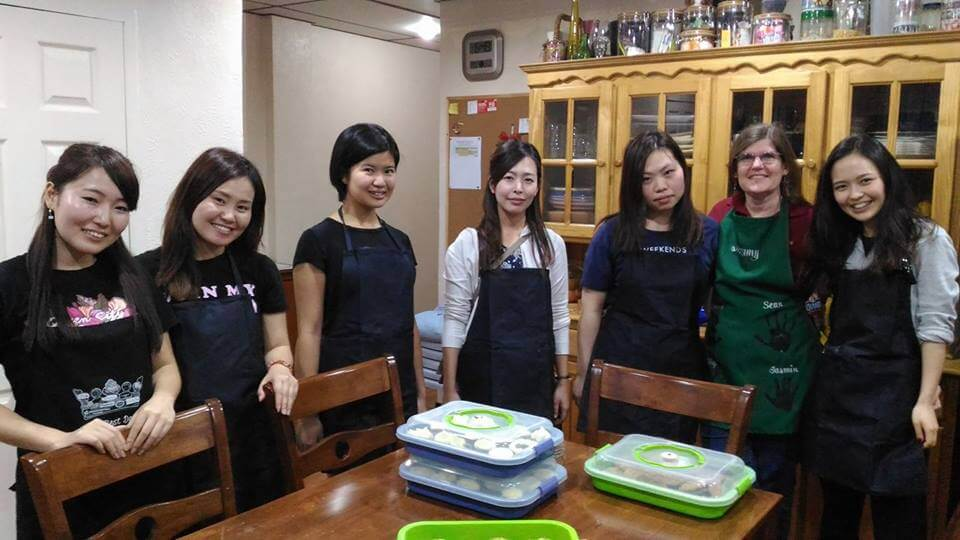 33歳女性の留学体験談