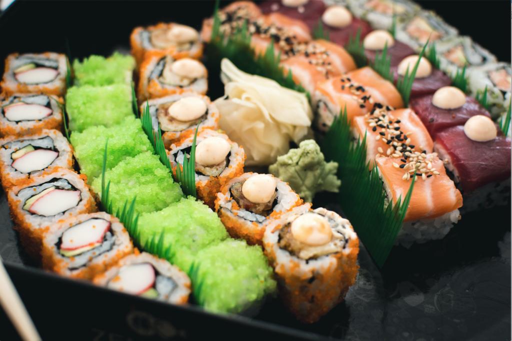 ワーホリと日本食レストラン