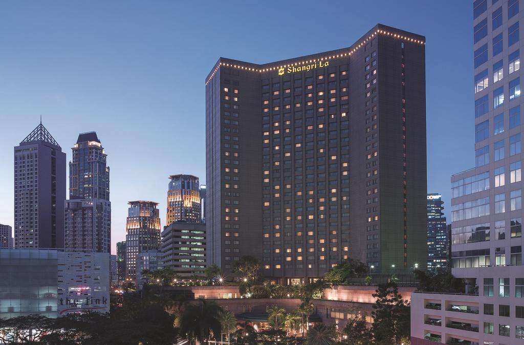 Makati Shangri-la Hotel, Manila(マカティ シャングリ・ラ ホテル マニラ)