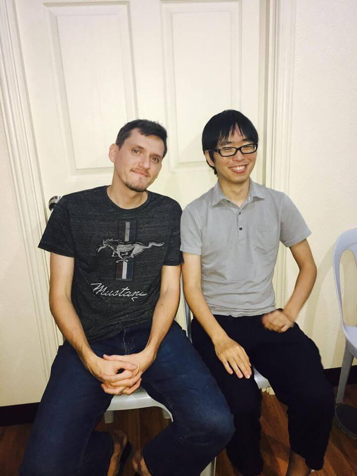 34歳社会人のフィリピン留学体験談