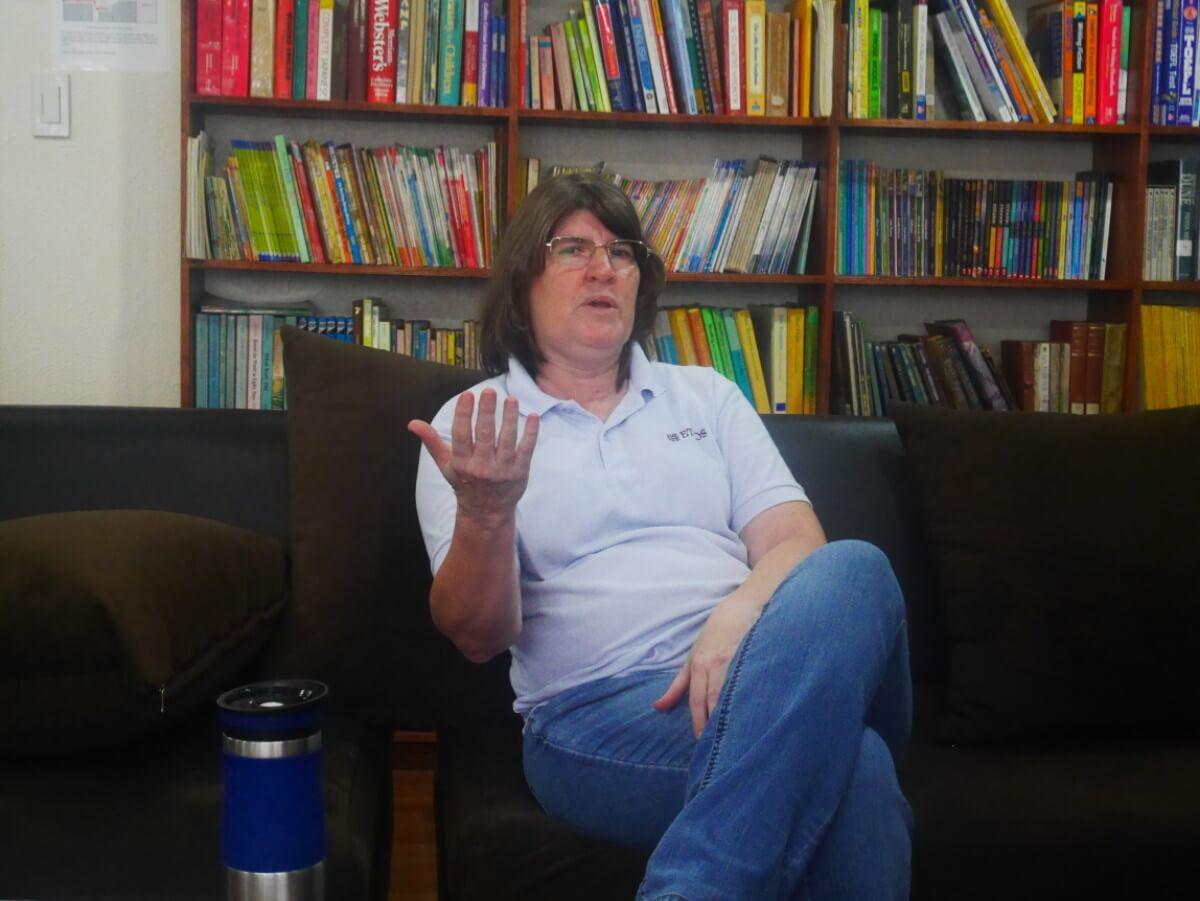 「インタビュー:キャリー編」フィリピン・セブ島留学ETHOS校に新しい講師が来ました!