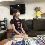ミキさんフィリピン留学2週間