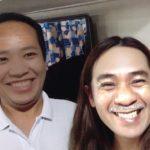 早野愛さん1ヵ月のフィリピン留学