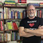 バリー、アメリカ人の親父