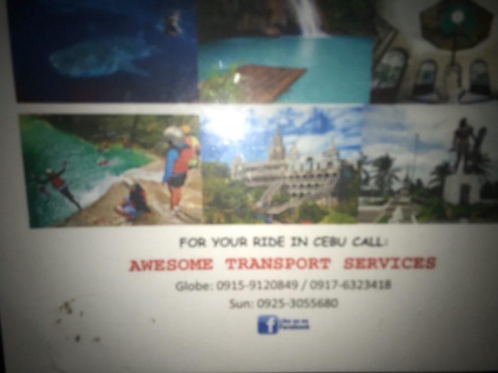 ローカルのフィリピン人向けツアー会社