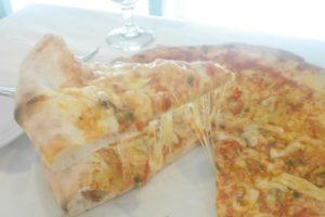 ダリオのピザ