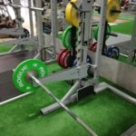 Fitness Firstの器具