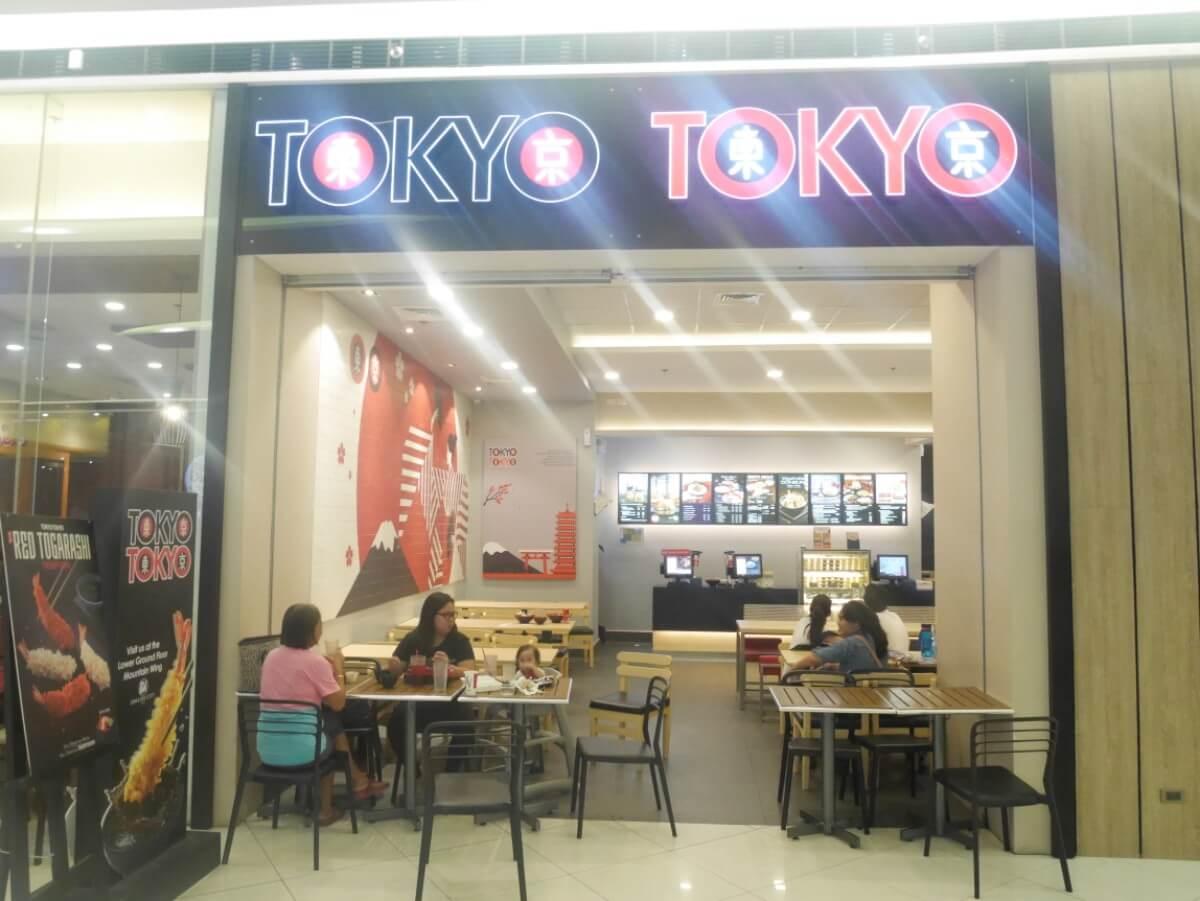 tokyo tokyo