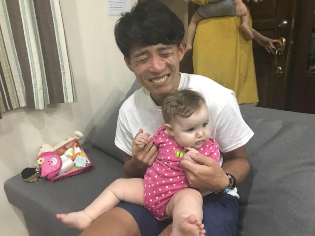 大学生1ヶ月のフィリピン留学