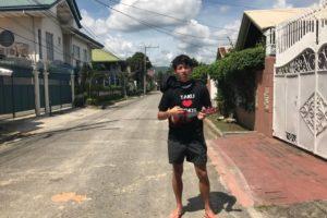 大学生の1ヶ月フィリピン留学