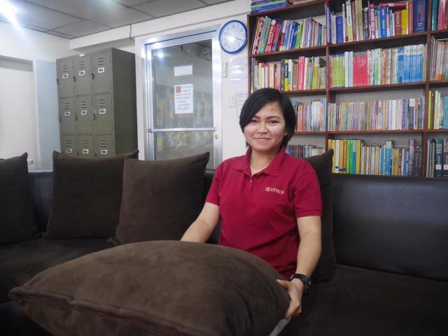 「インタビュー:フェイズ」日本で3年働いていたフィリピン人スタッフ